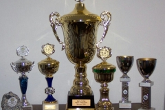 Pokale vom 14. März 2004!