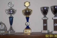 Pokale vom Januar 2004!